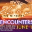 Promotional Website Banner for Ministry Conference